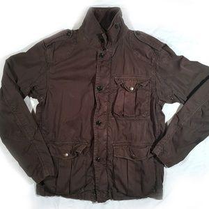 JCrew Military Jacket